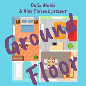 Ground Floor logo